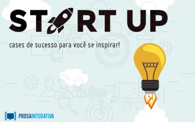 Cases de startups que deram certo para você se inspirar