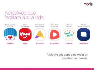 Movile | Cases de startups que deram certo para você se inspirar